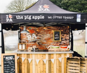 Holly Collings Photography - The Pig Apple1