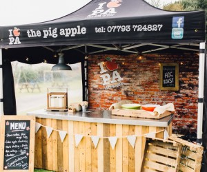 Holly Collings Photography - The Pig Apple3